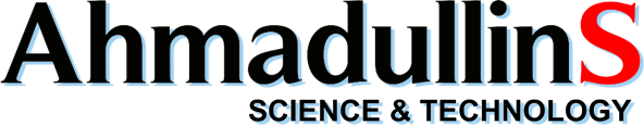 Ahmadullins: Science & Technologies